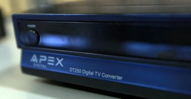 best digital tv converter box