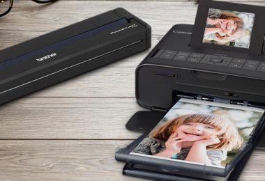 best portable printer