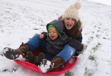 best sleds for toddlers