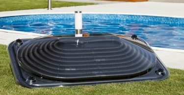 best solar panel for above ground pool